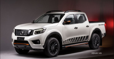 Nissan tại Việt Nam chính thức áp dụng giá bán lẻ đề xuất và chính sách bảo hành mới cho Nissan Navara