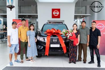Người dùng đánh giá Nissan Navara – Sự lựa chọn đúng đắn cho mọi hành trình!