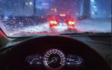 5 lưu ý lái xe khi mưa bão để đảm bảo an toàn cho bản thân và người khác